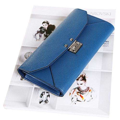 Barbie BBHB002 - Bolso de asas para mujer azul azul