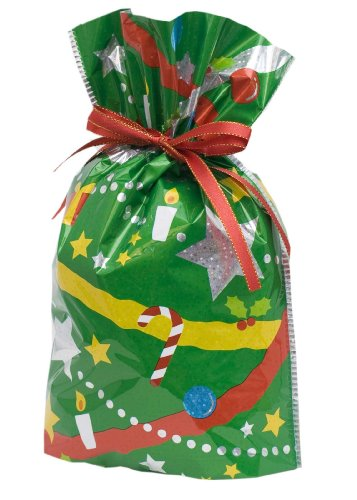 Giftmate Drawstring Gift Bag  - 14 Piece