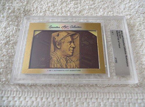 Yogi Berra Signed Baseball - 5