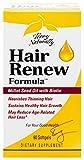 Terry Naturally Hair Renew Formula – 60 Softgels