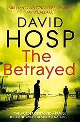 The Betrayed (Scott Finn Book 2)