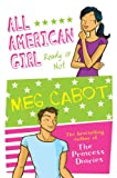 Front cover for the book All-American Girl by Meg Cabot