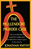 Book cover from The Mullendore Murder Case by Jonathan Kwitny