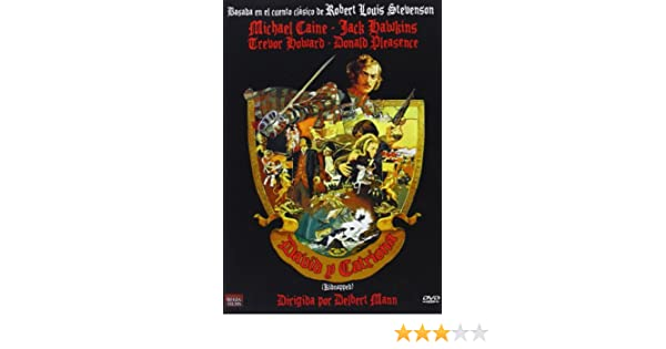 David Y Catriona [DVD]: Amazon.es: Michael Caine, Trevor Howard, Lawrence Douglas, Delbert Mann, Frederick H. Brogger: Cine y Series TV