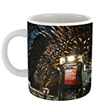 Westlake Art - Light Mirror - 11oz Coffee Cup Mug - Modern Picture Photography Artwork Home Office Birthday Gift - 11 Ounce (2CD0-9A094)