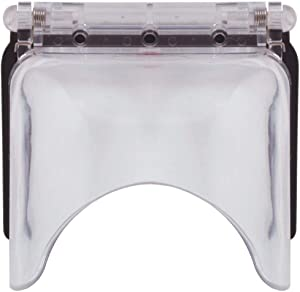 Keypad Cover, Polycarbonate, Surface