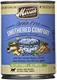 Merrick Grain Free Smothered Comfort Classic Recipe Canned Dog Food, 13.2 oz, Case of 12