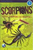 Scorpions, Spiders, Centipeds, and Millipeds (Reading Discovery) Reading Level 3 (Nature Series)