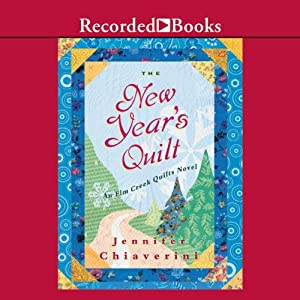 The New Year's Quilt Audiobook