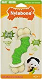 Earscrubbers KW35878 Small Bacon Flavor Daily Dental Dog Chew