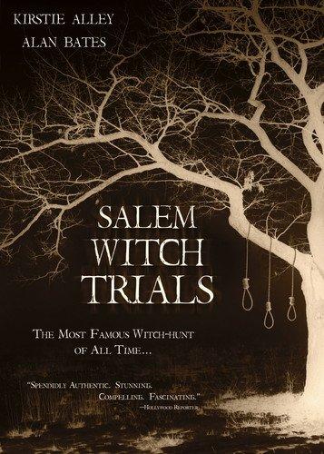 Salem Witch Trials featuring Kirstie