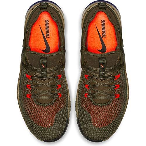 Neutre Sentier Course Free toile 342 Multicolores Pour Nike De Toile Sur Hommes Chaussures Metcon Olive wYxIaqO