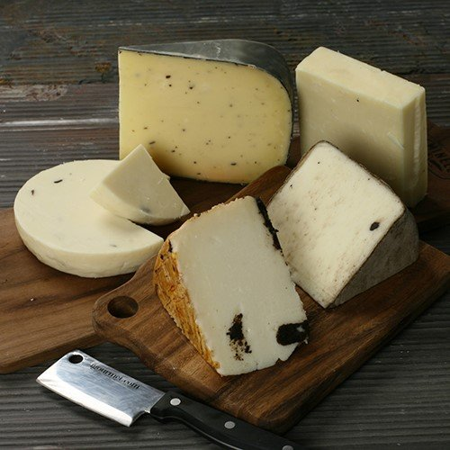 Truffle Cheese Assortment (36.5 ounce)