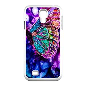 Butterfly ZLB579169 Customized Case for SamSung Galaxy S4 I9500, SamSung Galaxy S4 I9500 Case