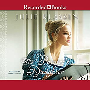 The Painter's Daughter Audiobook