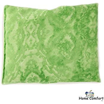 Microwaveable Heating Pad (Green)