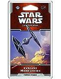 Star Wars Lcg: Evasive Maneuvers Force Pack