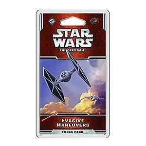 Star Wars LCG: Evasive Maneuvers