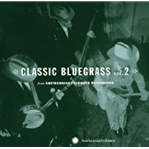 Classic Bluegrass, Vol. 2