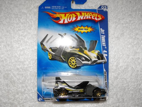 hot wheels jet threat 4.0 buyer's guide