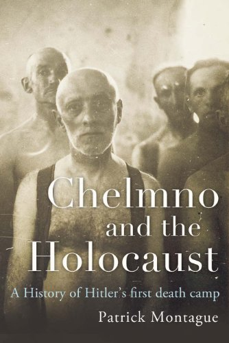 Chelmno and the holocaust