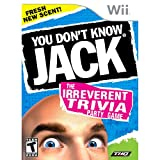 You Don't Know Jack for Nintendo Wii