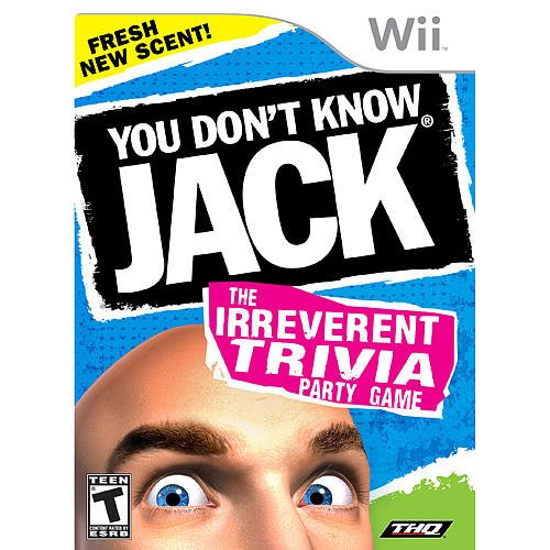 you dont know jack wii - 3