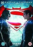 Batman v Superman: Dawn of Justice [Includes Digital Download] [DVD] [2016] [DVD] [2016]