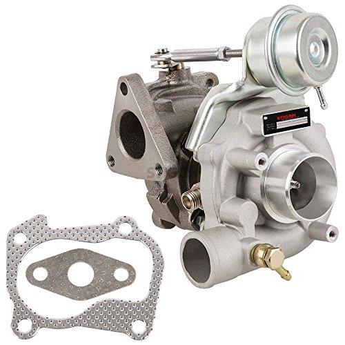 Stigan Turbo Kit With Turbocharger Gaskets For Volkswagen VW Golf Jetta Mk3 Passat TDI Diesel w/Engine Code AHU 1Z - BuyAutoParts 40-80293S0 New
