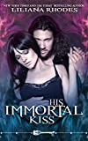 His Immortal Kiss (Skeleton Key)