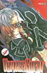 Vampire Knight, tome 4 par Hino