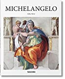 img - for Michelangelo (Basic Art Series 2.0) by Gilles N?de?ed??ede??d???ret (2016-11-30) book / textbook / text book