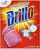 Brillo Red - 18 Count