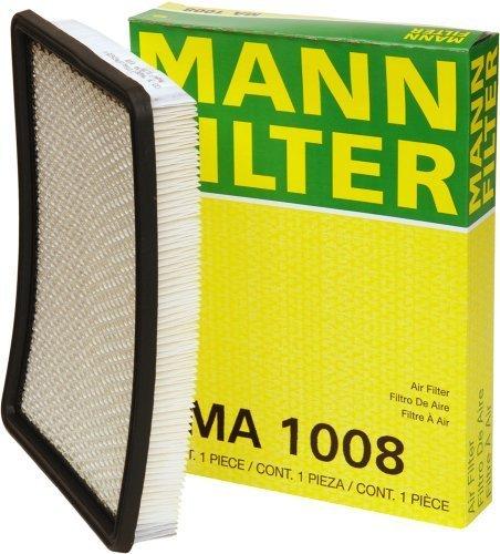 Mann-Filter MA 1008 Air Filter by Mann Filter