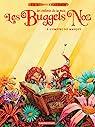 Les Buggels Noz - Tome 3 - L'Empire du masque par Michaud