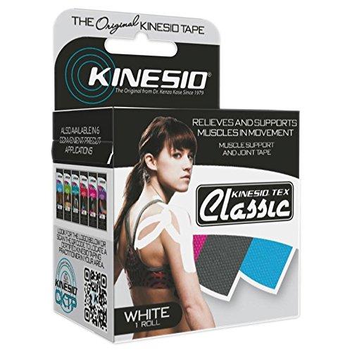Xomed-Treace Inc - MDSCKT05125 : Kinesio Tex Classic Tapes by Kinesio by Xomed-Treace Inc