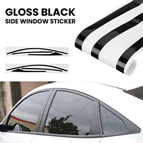 """Accord Fun Cool Decal  Windshield Banner Vinyl Lettering 40/"""""""