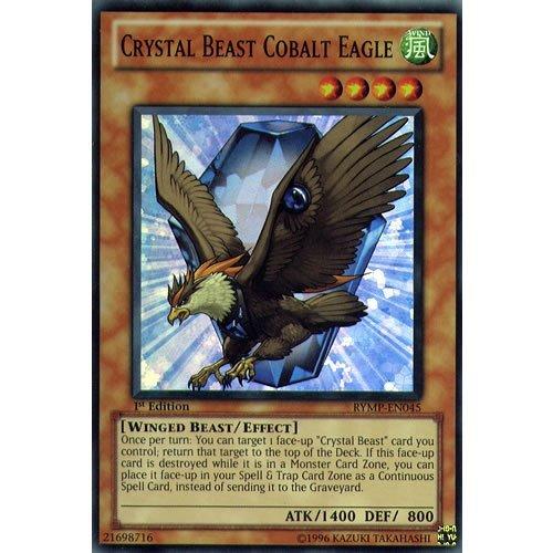 crystal beast eagle - 1