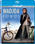 Cover Image for 'Wadjda (Two Disc Combo: Blu-ray / DVD)'