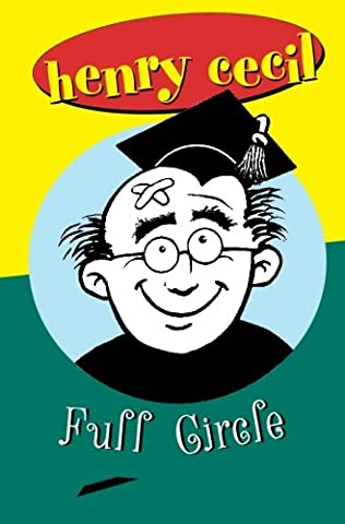 book cover of Full Circle