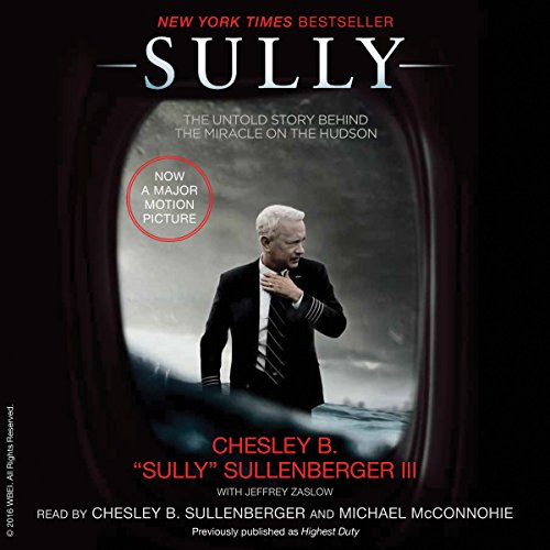Sully: My Search for What Really Matters Audiobook [Free Download by Trial] thumbnail