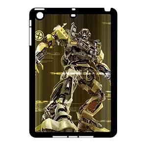 C-EUR Diy Case Transformers Customized Hard Plastic Case For iPad Mini