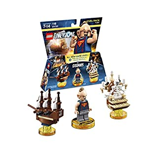 LEGO Dimensions Goonies Level Pack 1