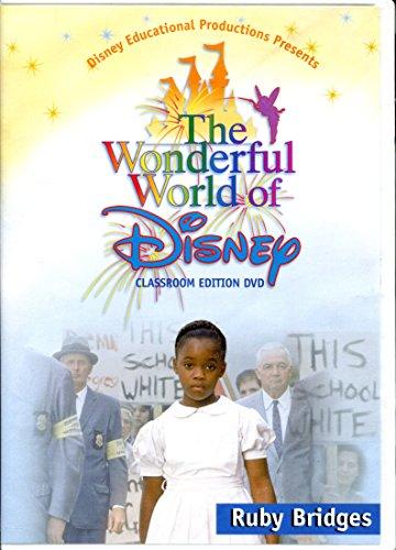 Ruby Bridges: The Wonderful World of Disney Classroom Edition DVD (Dvd Rudy Bridges)