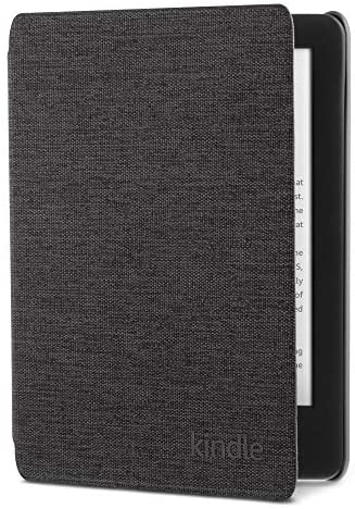 Kindle Fabric Cover only will Paperwhite
