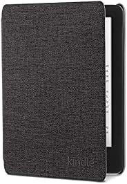 Kindle Fabric Cover - Charcoal Black  (10th Gen - 2019 release only—will not fit Kindle Paperwhite or Kindle O