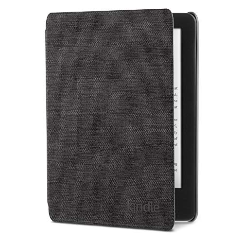 Kindle Fabric Cover – Charcoal Black (10th Gen – 2019)