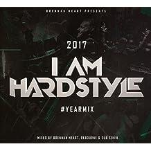I Am Hardstyle: 2017 Yearmix
