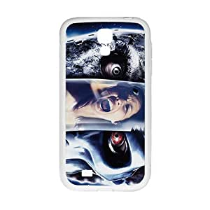 Happy Jason X Design Pesonalized Creative Phone Case For Samsung Galaxy S4