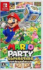 """マリオパーティ スーパースターズ<br><span class=""""sub"""">(【Amazon.co.jp限定】リフレクターキーホルダー 同梱)</span>"""
